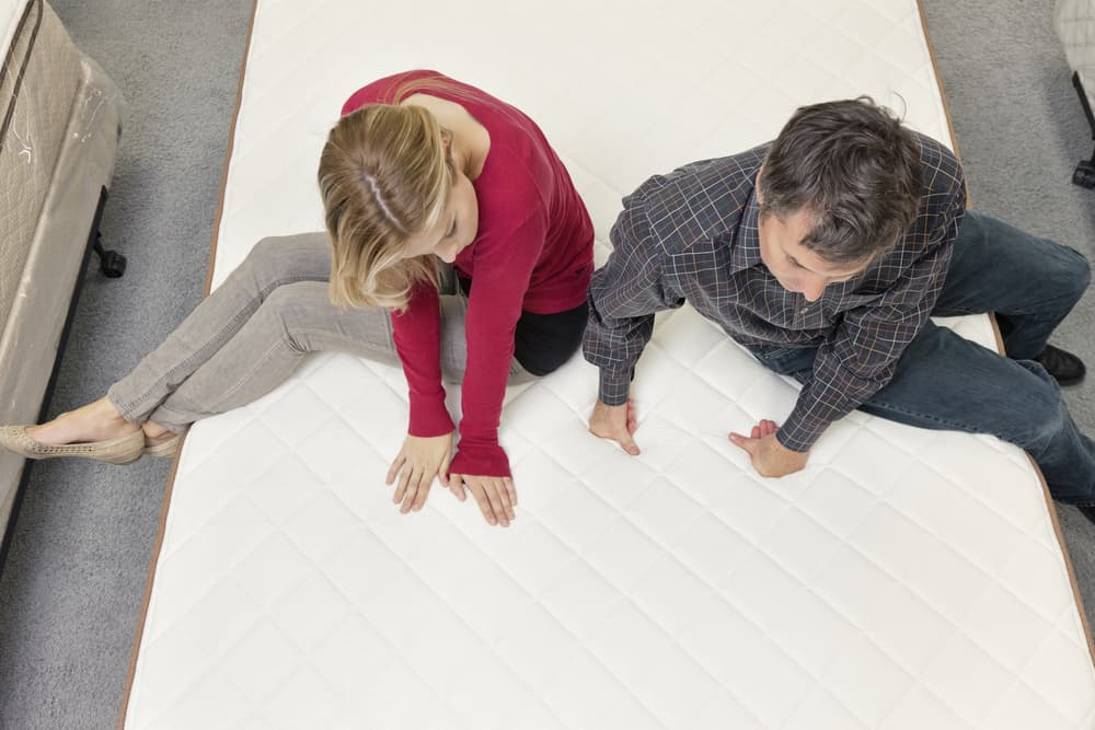 Latex vs. Spring Coil Mattresses - San Diego Mattress Stores