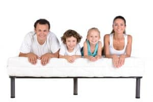 How Does Latex Hybrid Mattress Affect Your Sleep And Health