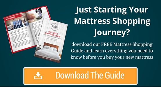 5 Tips To Finding The Right Mattress