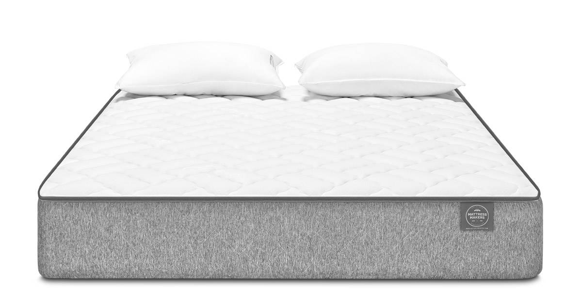Double Sided Flippable Mattresses